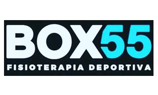 BOX55 Fisioterapia deportiva